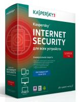 Программное Обеспечение Kaspersky Internet Security Multi-Device Russian Ed 2устр 1Y Base Box (KL1941RBBFS)