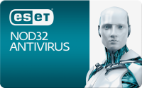 Программное Обеспечение Eset NOD32 NOD32 Антивирус 1 ПК 1Y Card (NOD32-ENA-NS(ACARD)-1-1)